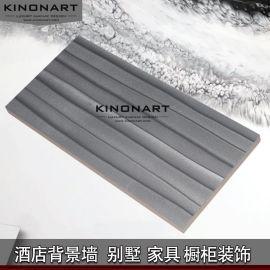 kinonart樹脂飾面板 水吧臺臺面樹脂板