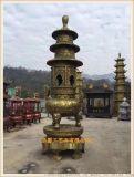 三層寶鼎 大型五層寶鼎 寺廟七層寶鼎廠家