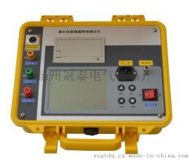 三相氧化锌避雷器测试仪