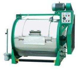 卧式工业洗衣机 (GX型)