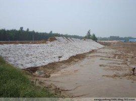 复合排水网