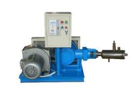 液氧氮氬低溫液體泵