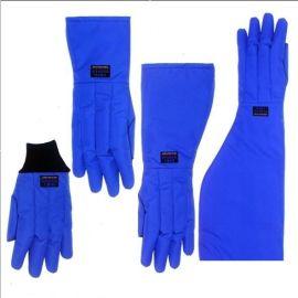液氮防护手套 LNG站加气防冻手套   温防护手套