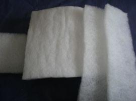 【厂家品牌特卖】卷材水族过滤棉/大卷白色鱼缸过滤棉/鱼池过滤棉