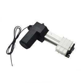 传动厂家直销YNT系列涡轮蜗杆推杆升降电机