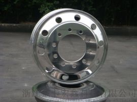 锻造铝合金卡车轮圈(HT030)