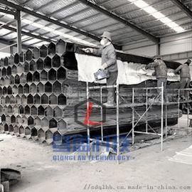 碳钢脱硫塔玻璃钢脱硫塔湿式静电除尘器