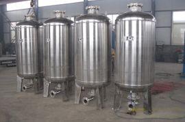 衡水不锈钢囊式隔膜气压罐