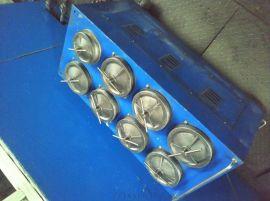 3R超精密滤油机