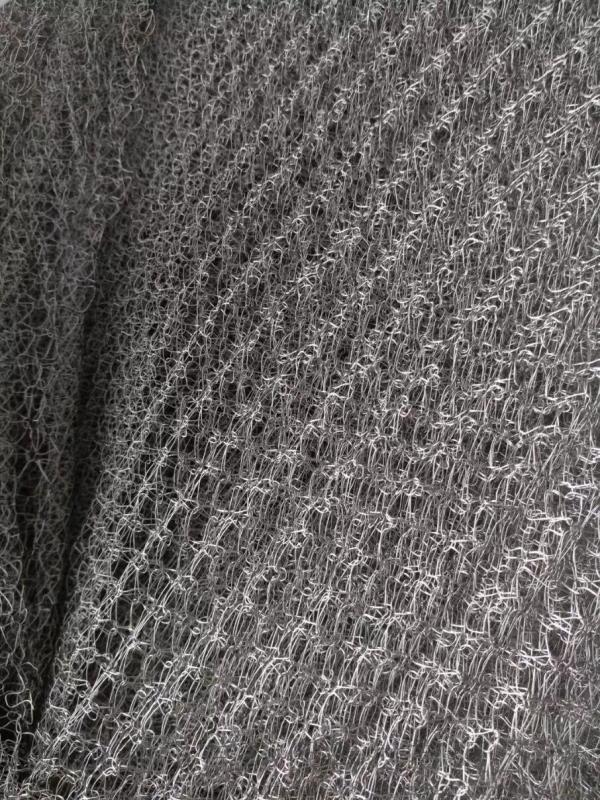 不锈钢油烟过滤网、304不锈钢油烟网
