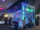 2019灯光音响乐器视听行业全球展览排期