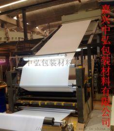 厂家供应医用耗材专用140g单塑单硅离型纸