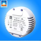 12V5A60W恒压电源 TUV认证圆形电源