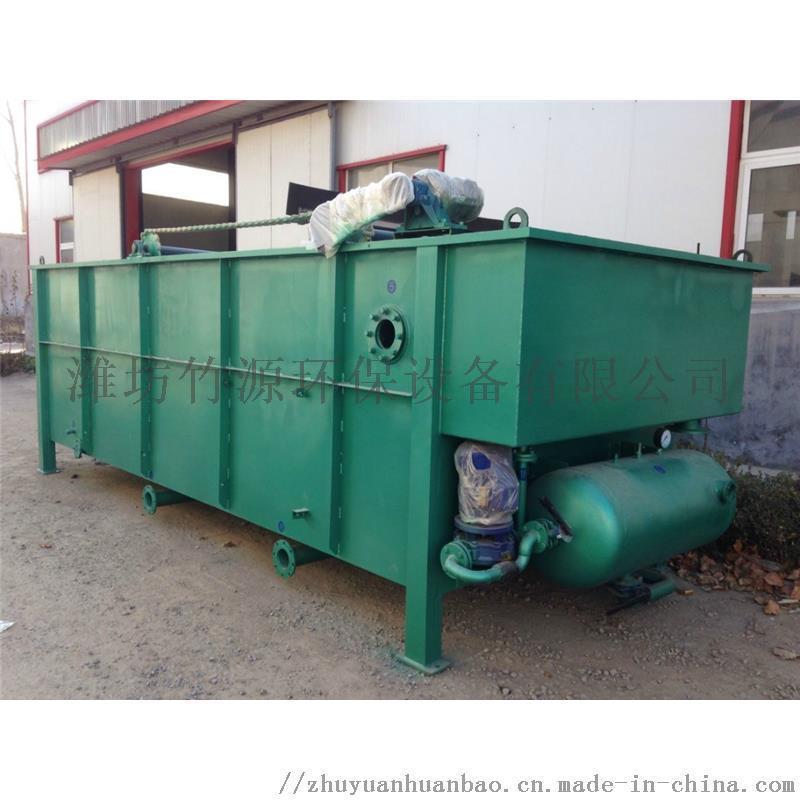 生活污水處理設備價格