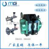 BST2/BST4 空压转换增压器,配DBM空油  动器用