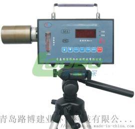 LB-CCZ20A型粉尘采样器如何使用的?