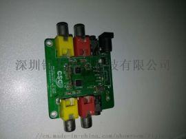 模拟转数字芯片CJC5340替代CS5340