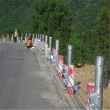 重庆柔性缆索护栏,柔性缆索护栏具有简洁美观的特点