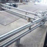 硫酸銨顆粒管鏈輸送機、肥料輸送管鏈機解決方案