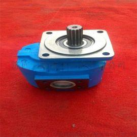 济南液压泵JHP2100 JHP2080液压齿轮泵