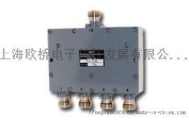 MCLI一分二功分器PS4-7/NF