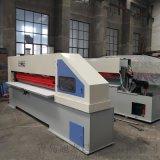 木工机械生产薄木剪切机 木皮剪切机 单板裁切机