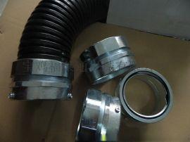 PVC包胶金属穿线管