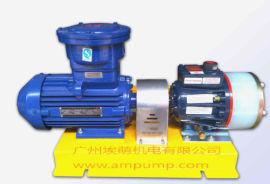 无脉冲计量泵 聚氨酯泵 电路清洗泵 纯水压滤泵组