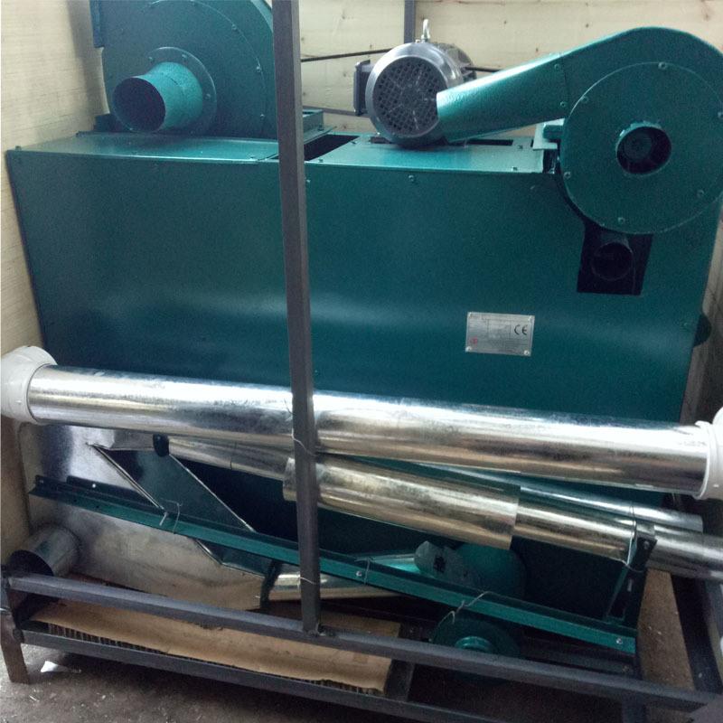 厂家直销洗麦机组合清粮机 小麦清粮机