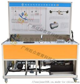 ONE-XNY2纯电动汽车-驱动系统实训台
