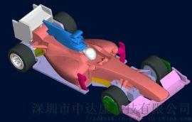 深圳宝安抄数设计 产品设计 结构外观设计