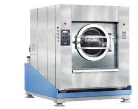 全自动前倾洗脱机,120KG全自动前倾洗脱机,全自动前倾洗脱机价格