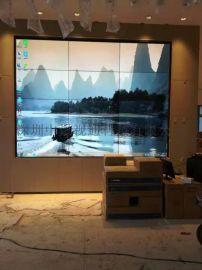 46寸高清拼接屏DID拼接屏LCD3.5mm拼縫