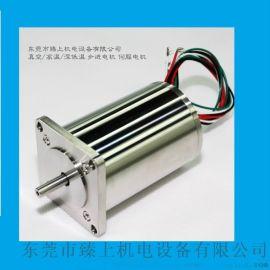 真空耐高低温步进电机 可暴露在200℃高温环境中