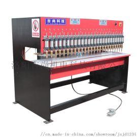 什么是激光点焊机