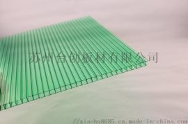 马鞍山台创板业拜耳原料生产新日PC阳光板