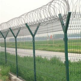 飞机场护栏网一般是什么材质