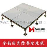 廠家直銷  機房專用 全鋼陶瓷防靜電地板