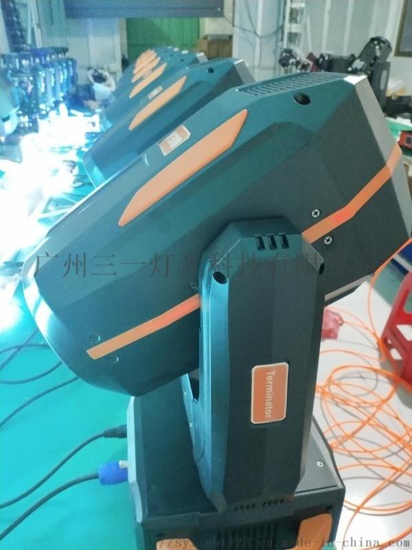 广州舞台灯光音响设备 260W图案光束灯