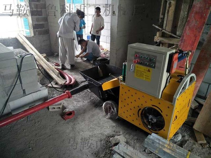 二次构造柱小泵机在农村受欢迎的原因是什么