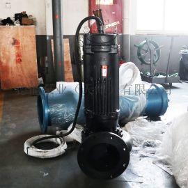 热水耐高温潜水排污泵