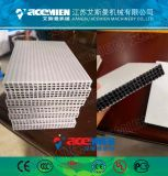 青岛建筑模板机器、青岛中空塑料建筑模板生产线