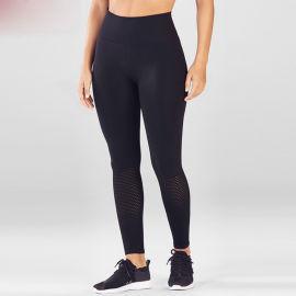 瑜伽服加工紧身裤女速干长裤九分裤运动裤贴牌定制