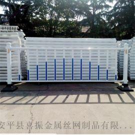 道路钢构护栏,市政护栏网供应,县城道路分隔栏