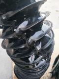 拉鏈式油缸防塵套,方便拆卸檢修拉鏈式油缸防護套