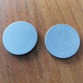 CR2025湖北工厂供应环保专用液晶手写板电池