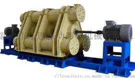 新乡乐恩机械--磨制超细粉2ZM型振动磨机/棒磨机