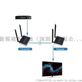 深圳 新锐视听 200M HDMI无线延长器