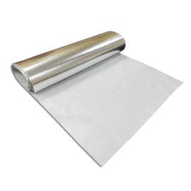 防水阻燃保温材料低能耗气垫隔热反对流层