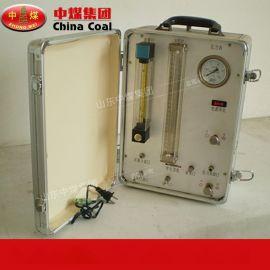 氧气呼吸器校验仪作用,AJ12氧气呼吸器校验仪